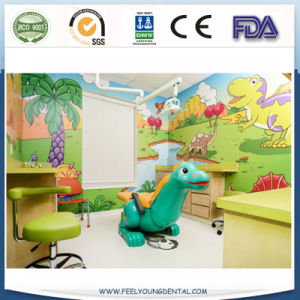 Pediatric Dental Chair for Hospital pictures & photos