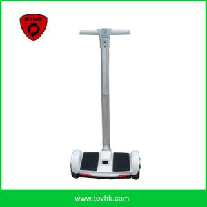 Light Self Balancing E-Scooter with Shaft