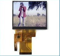 3.5′′ TFT Display 240X320 Dots with Touch with RGB Interface pictures & photos