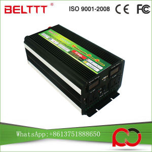 Solar Power Inverter 2000W Ultra Slim Power Inverter