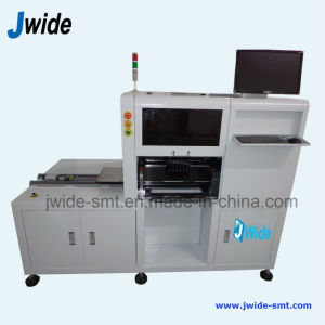Multifuctional LED Chip Mounter Machine pictures & photos