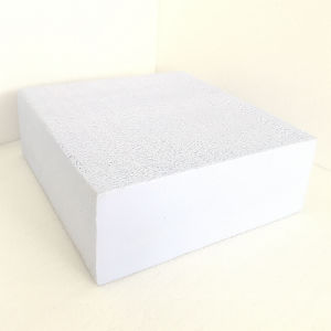 Fuda Extruded Polystyrene (XPS) Foam Board B3 Grade 1000kpa Violet-Blue 20mm Thick