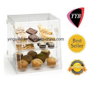 Top Selling Acrylic Food Display Case for Retail pictures & photos