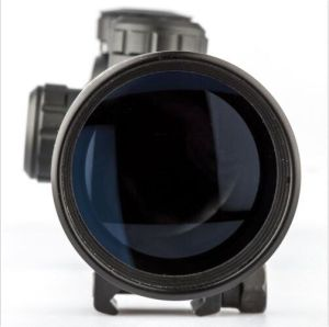 3-9X40e Red & Green Mil-DOT Illuminated Optics Hunting Sniper Rifle Scope pictures & photos