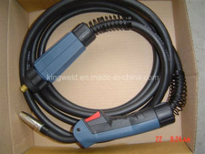 Binzel MIG Welding Torch MB15ak/24kd/25ak/36kd/40kd