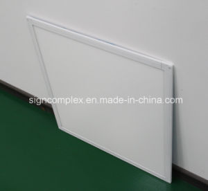 600X600mm Waterproof Square LED Panel Light with Ce, RoHS, UL, Dlc pictures & photos