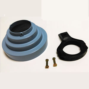 C Band Conical Scalar Ring & LNB Bracket for Africa pictures & photos