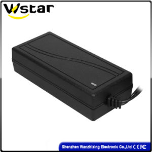 96W DC Adapter for Laptop (WZX-889) pictures & photos