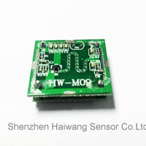 Haiwang Brand Microwave Radar Sensor Module (HW-M09) pictures & photos