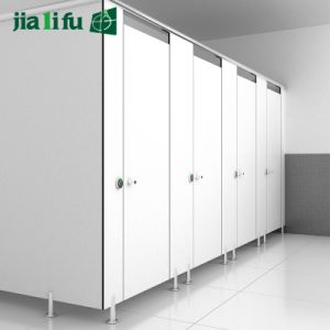 Jialifu Modern Phenolic Resin Toilet Cubicle Partition pictures & photos
