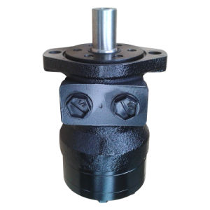 Motor Orbital Low Speed High Torque Hydraulic Motor pictures & photos