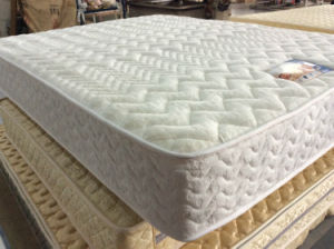 Wholesale Pocket/Box Coil Spring Mattress Compressed Mattress pictures & photos