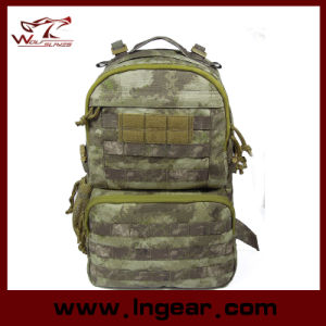Fashion Outdoor Hiking Travel Bags Military Backpack pictures & photos