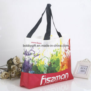 Top Sell Promotion Laminated Non Woven Bag pictures & photos