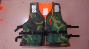 Good Quality Worker Factory Security Professional Life Safety Jacket Vest pictures & photos