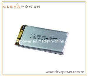 3.7V 1200mAh Li-Polymer Battery with Reliable Performance