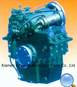 Chinese Hangzhou Fada Small Marine Gearbox J1200A for Boat pictures & photos