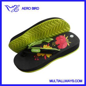 Casual Style Girls EVA Slipper Sandal for Women pictures & photos