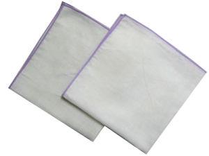 Wholesale Hot Sale 100% Cotton Muslin Dish Cloth pictures & photos