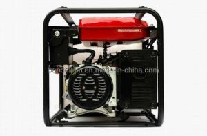 5kw 5kVA Honda Engine Gasoline Generator with CE ((BH7000E) pictures & photos