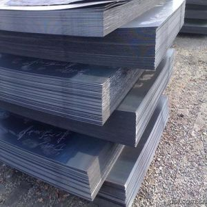 ASTM 240 (SS304/304L/316...) Stainless Steel Plate for Shipyard. pictures & photos