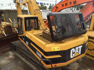 Used Caterpillar Excavator 330b, 330bl for Sale pictures & photos