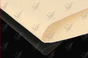 Fiberglass Fabric with Silicon Coated Viton Coated Fabric Compensator pictures & photos