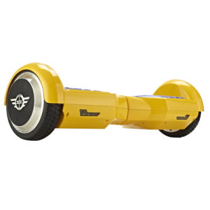 Two Wheel Self Balance Scooter with Bluetooth Function pictures & photos