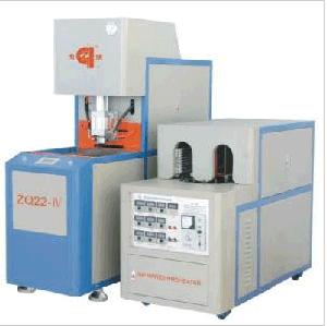 Semi-Auto Pet Blowing Machine (ZQ22-III / ZQ-IV /ZQ-V) pictures & photos