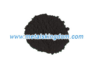 Copper Oxide Black Cuo 98% 1317-38-0 Cuo Manufacturer Factury pictures & photos