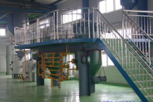China Hot-Sale Soy Oil Refinery pictures & photos