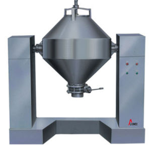 Model W Series Double Cone Mixer pictures & photos