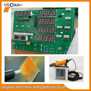 Cl-161s PCB for New Intelligent Powder Coating Gun pictures & photos