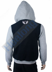Healong Fashion Sublimation Printed Hoody for Man pictures & photos