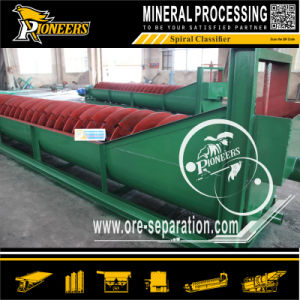 Fg Series Mineral Ore Processing Machinery Screw Mining Classifier