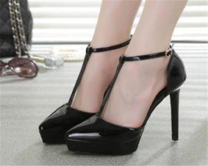 Sexy Platform High Heels Women Shoes