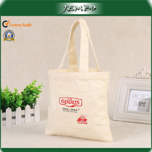 OEM Cotton Shopping Bag with Handle pictures & photos