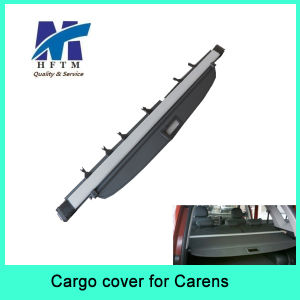 Retractable Cargo Cover for KIA Carens pictures & photos