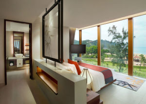 Ritz-Carlton Hotel Bedroom Furniture 5 Star Latest Design pictures & photos