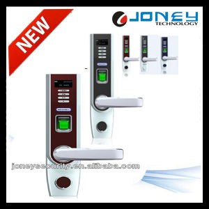 Security Fingerprint Lock System Biometric Door Lock (Jyf-L5000) pictures & photos