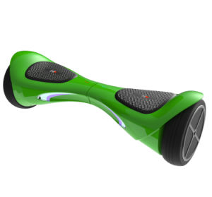 2015 Newest Model Bluetooth Self Balancing Two Wheel Electric Scooter, Drifting Smart Board pictures & photos