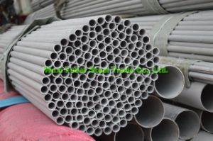 Seamless Stainless Steel Tube Seamless Steel Pipe pictures & photos