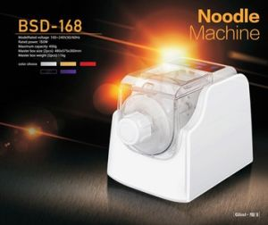 Household Automatic Noodle Maker Bsd-168