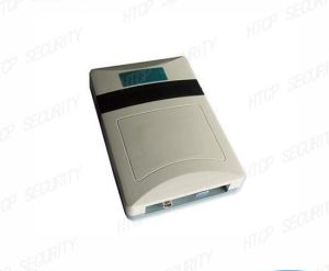 Desktop Wireless UHF RFID Reader RS232/485 pictures & photos
