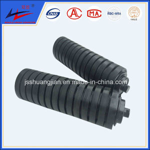 Impact Rubber Conveyor Belt Idlers pictures & photos
