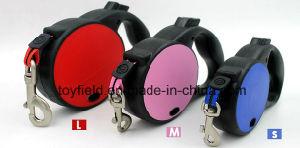 Pet Collar Leash Durable Dog Retractable Leash pictures & photos