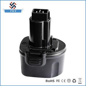 Power Tool Battery Dewalt 7.2V 1500mAh Ni-CD