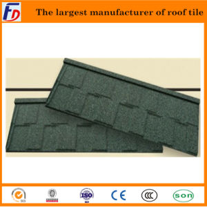 Good Quality Stone Coated Metal Tiles/Roofing Sheet