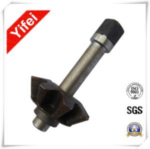 Equipment Parts Casting Metal Spare Parts pictures & photos