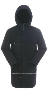 Mens Wool Jacket